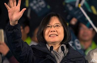 tsai Ing-wen1